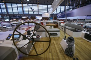 Salon Nautic 2014